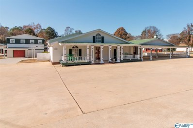 3921 Winchester Road, New Market, AL 35761 - MLS#: 1145204