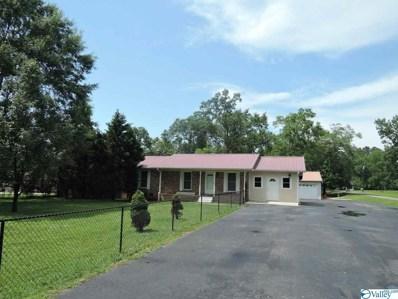 1210 Edmondson Road, Hanceville, AL 35077 - MLS#: 1145345