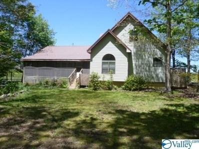 195 Road 1970, Mentone, AL 35984 - MLS#: 1145361