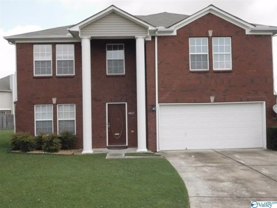 4823 Brownston Court, Owens Cross Roads, AL 35763 - MLS#: 1145537