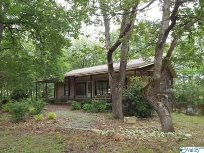 446 County Road 629, Mentone, AL 35984 - MLS#: 1145542