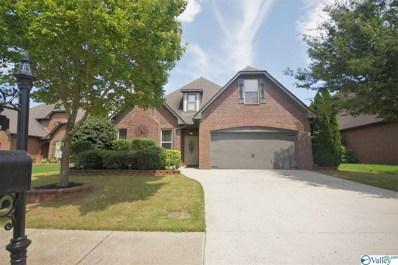 107 Arbor Hill Lane, Huntsville, AL 35824 - MLS#: 1145623