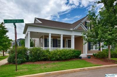 26 College Hill Circle, Huntsville, AL 35806 - MLS#: 1145639