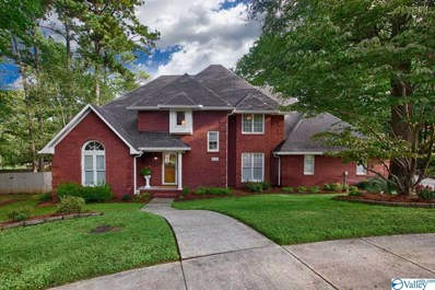 1202 Shadow Ridge Drive, Huntsville, AL 35803 - MLS#: 1145678