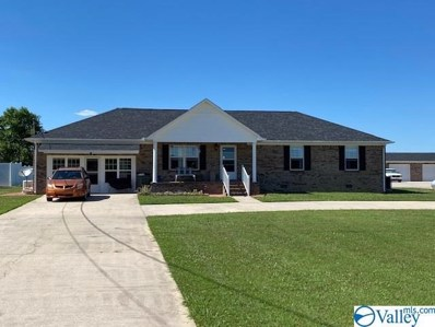 4681 Elkwood Section Road, Ardmore, AL 35739 - MLS#: 1145711