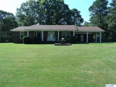 489 County Road 1807, Joppa, AL 35087 - MLS#: 1145935