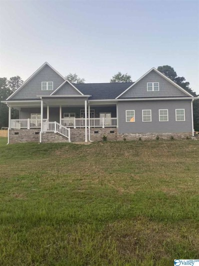 3012 Green Valley Road, Southside, AL 35907 - MLS#: 1145953