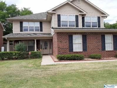 2527 Oakplace Drive, Huntsville, AL 35803 - MLS#: 1145970