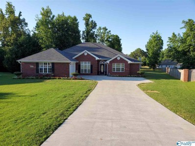 121 Cherita Lane, Harvest, AL 35749 - MLS#: 1146023