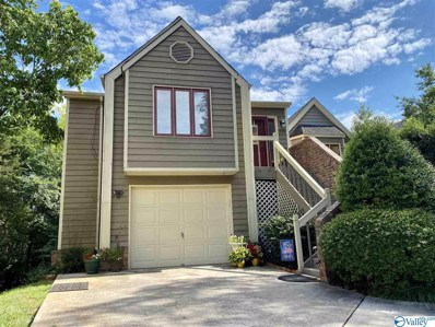 215 Knollridge Circle, Huntsville, AL 35801 - MLS#: 1146151