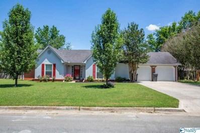 2017 Lancaster Avenue, Decatur, AL 35603 - MLS#: 1146206