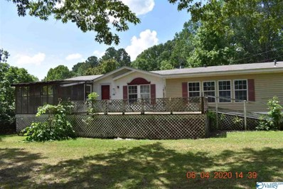 55 County Road 743, Cedar Bluff, AL 35959 - #: 1146225