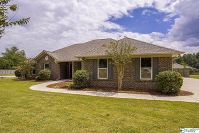 596 Robins Road, Harvest, AL 35749 - MLS#: 1146227