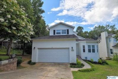 518 Farmingdale Road, Huntsville, AL 35803 - MLS#: 1146233