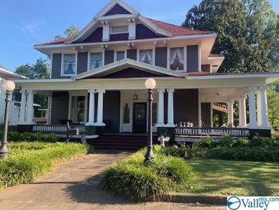 852 Walnut Street, Gadsden, AL 35901 - MLS#: 1146268