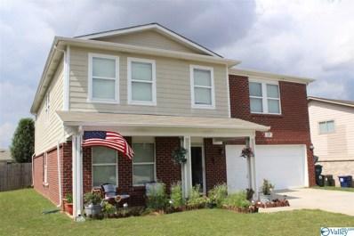 158 Ranier Street, Meridianville, AL 35759 - MLS#: 1146289
