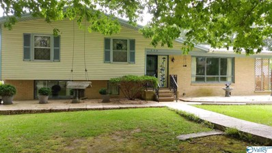 400 Audubon Street, Hartselle, AL 35640 - MLS#: 1146471