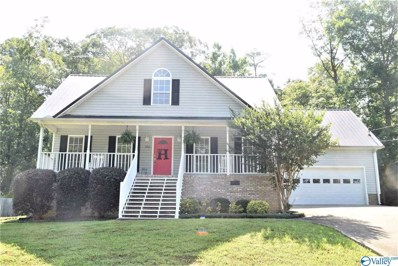 1315 Holiday Drive, Southside, AL 35907 - MLS#: 1146552