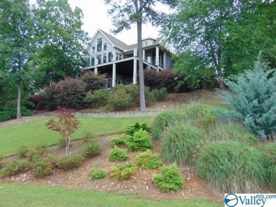 600 County Road 767, Cedar Bluff, AL 35959 - MLS#: 1146710