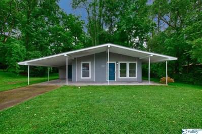 2215 Norwood Drive, Huntsville, AL 35810 - MLS#: 1146766