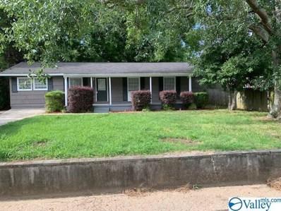 2232 Harrison Street SE, Decatur, AL 35601 - MLS#: 1146803