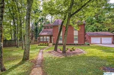 7810 Double Tree Drive, Huntsville, AL 35802 - MLS#: 1146904