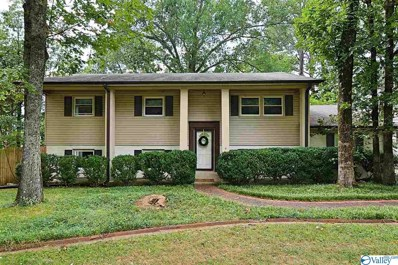 406 Mountain Gap Road, Huntsville, AL 35803 - MLS#: 1146907