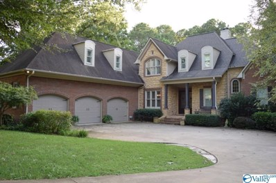 1827 Riverview Circle, Scottsboro, AL 35769 - MLS#: 1146997