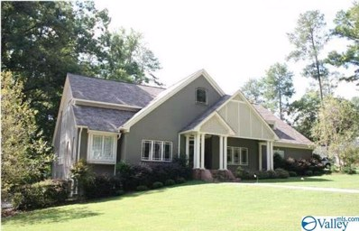 211 Alpine View, Gadsden, AL 35901 - MLS#: 1147025