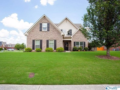 4809 Cove Valley Drive, Owens Cross Roads, AL 35763 - MLS#: 1147054