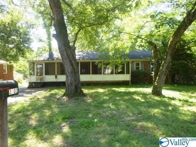 3702 Lakewood Road, Huntsville, AL 35811 - MLS#: 1147069