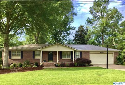 4035 Southpoint Circle, Southside, AL 35907 - MLS#: 1147101