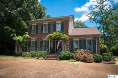 106 Scenic Drive, Huntsville, AL 35801 - MLS#: 1147226