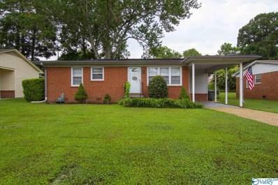 1814 Stevens Drive, Huntsville, AL 35801 - MLS#: 1147245