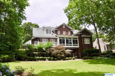401 Timberlake Drive, Union Grove, AL 35175 - MLS#: 1147284