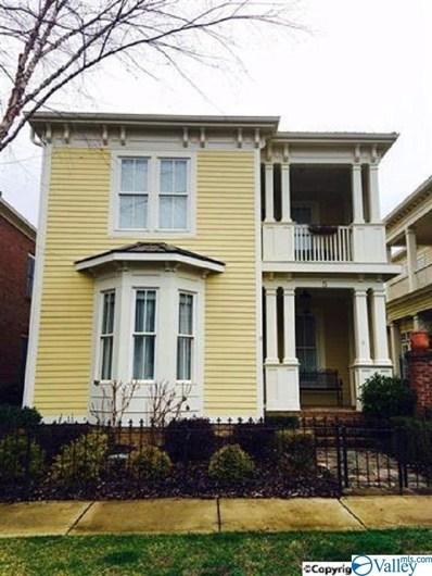 5 Stockton Street, Huntsville, AL 35806 - MLS#: 1147327