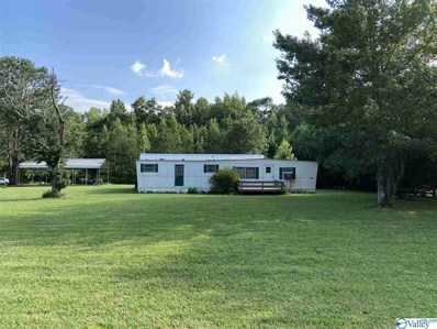 7000 County Road 48, Cedar Bluff, AL 35959 - #: 1147394