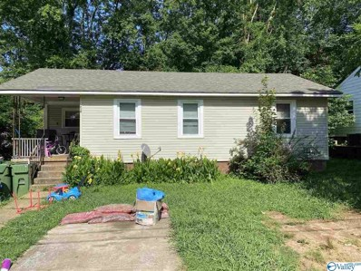 218 Richmond Drive, Huntsville, AL 35811 - MLS#: 1147424