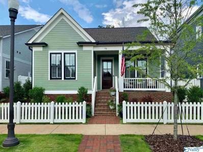 76 Hillcrest Avenue, Huntsville, AL 35806 - MLS#: 1147460