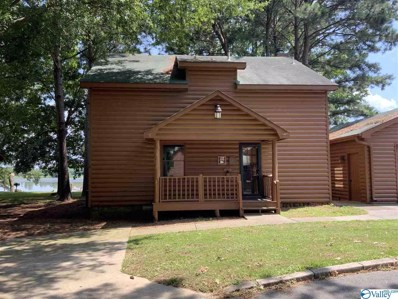 145 County Road 314, Town Creek, AL 35672 - MLS#: 1147543