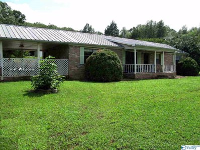 52 All Jersey Road, Somerville, AL 35670 - MLS#: 1147545