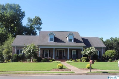 1003 Fox Chase Drive, Arab, AL 35016 - MLS#: 1147607