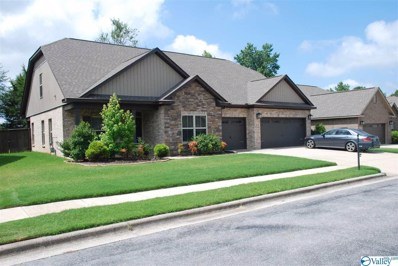 418 Fern Terrace Drive, Madison, AL 35757 - MLS#: 1147840