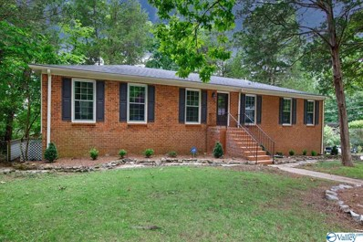 11115 Hillwood Drive, Huntsville, AL 35803 - MLS#: 1147905