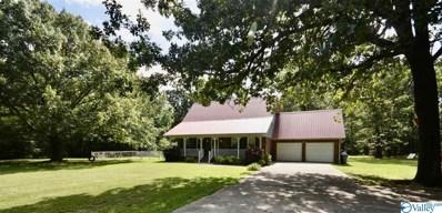 1955 Peach Orchard Road NW, Hartselle, AL 35640 - MLS#: 1147987