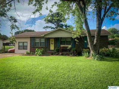 814 Elizabeth Place SW, Hartselle, AL 35640 - MLS#: 1147992