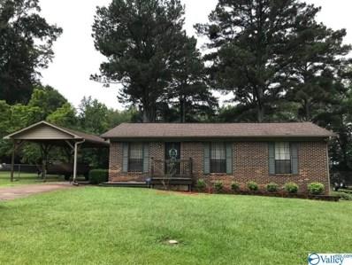 2511 Crockett Circle, Guntersville, AL 35976 - MLS#: 1148017