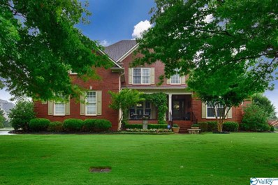 2923 Oakleigh Lane, Owens Cross Roads, AL 35763 - MLS#: 1148077