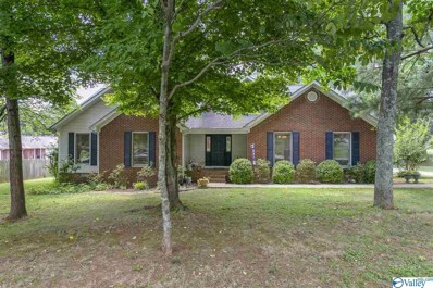 184 Blackwater Drive, Harvest, AL 35749 - MLS#: 1148200