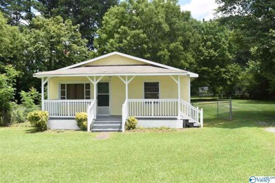 410 Wood Avenue, Attalla, AL 35954 - MLS#: 1148210
